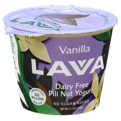 Lavva Plant-based Dairy-free Yogurt, Vanilla