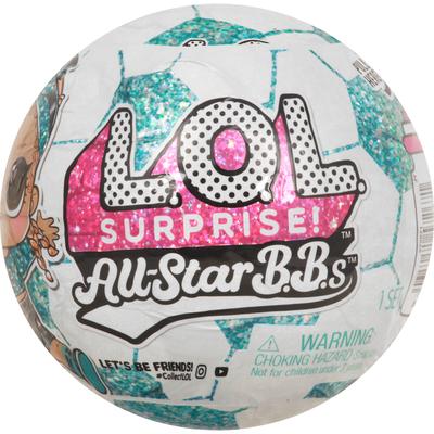 L.O.L. Surprise! All-Star B.B.S
