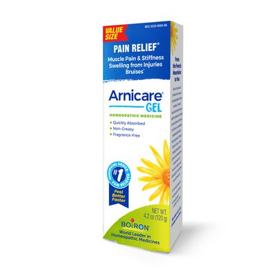 Boiron Arnicare Gel, Topical Pain Relief Gel