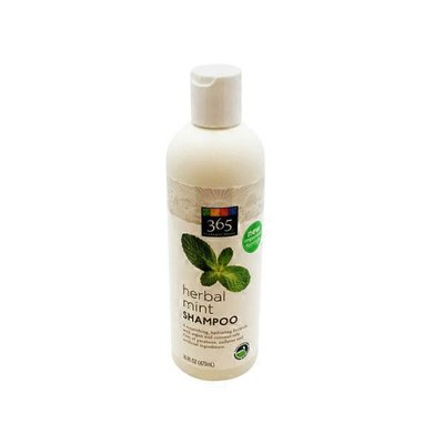 365 by Whole Foods Market Shampoo, Herbal Mint