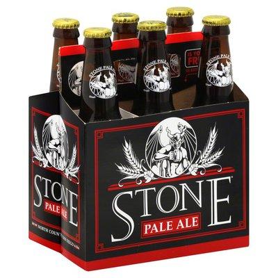 Stone Brewing Ale, Pale