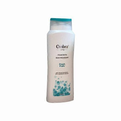 Ombra Fresh Herbal Foam Bath