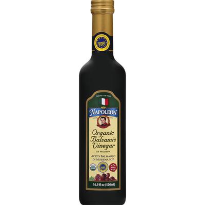 Napoleon Co. Organic Balsamic Vinegar