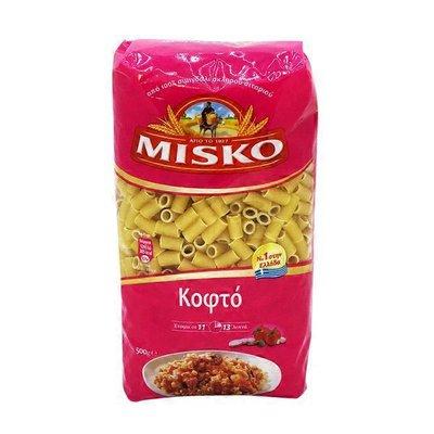 Misko Tubetti Pasta Kofto