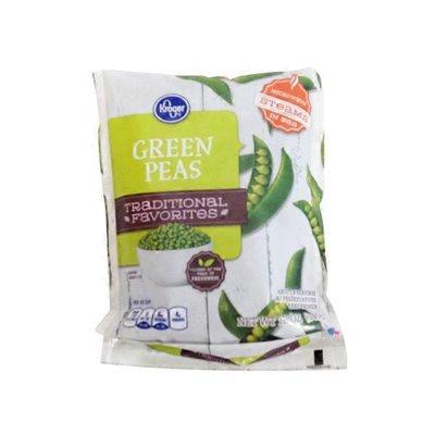 Kroger Green Peas