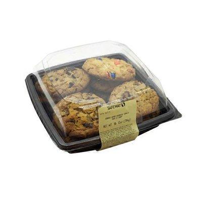 Signature Kitchens Cookies Jumbo Favorites Variety Pack