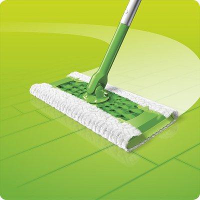 Swiffer Dry Sweeping Pad, Multi Surface Refills