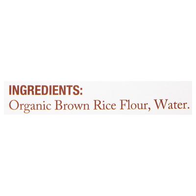 Jovial Farfalle, Gluten Free, 100% Organic, Brown Rice