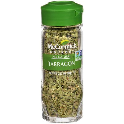 McCormick Gourmet™ All Natural Tarragon
