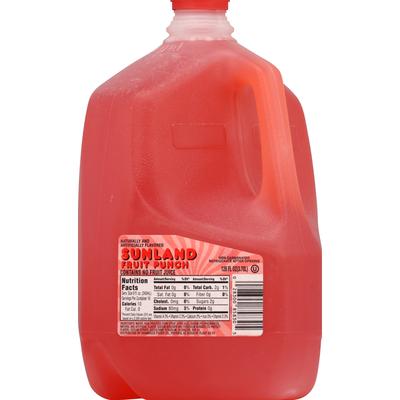Sunland Fruit Punch