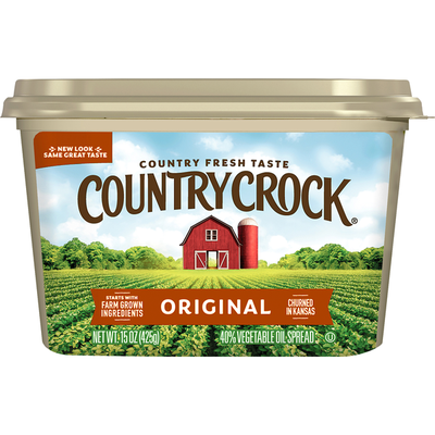 Country Crock Original Spread