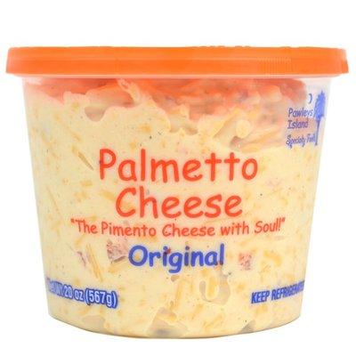 Pawleys Island Specialty Foods Palmetto Cheese Spread