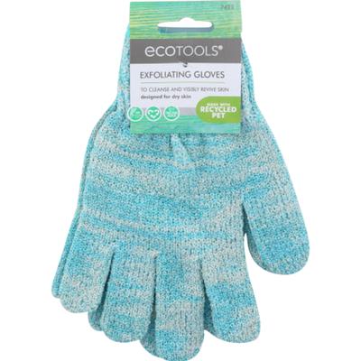 EcoTools Gloves, Exfoliating