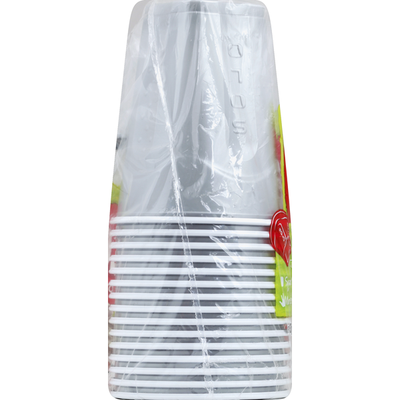 Solo Plastic Cups, 18 Ounce