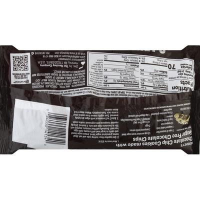Hershey's Chocolate Chips, Sugar Free