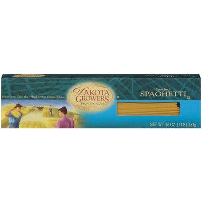 Dakota Growers Pasta Enriched Spaghetti