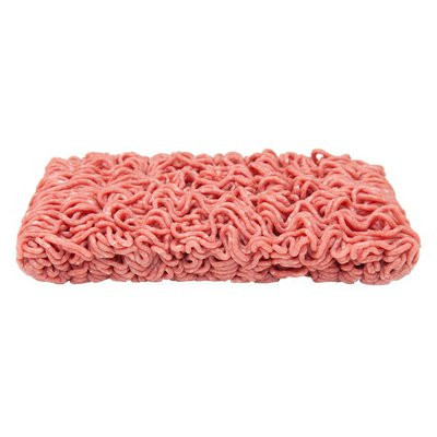 100% Pure 96% Lean Ground Beef
