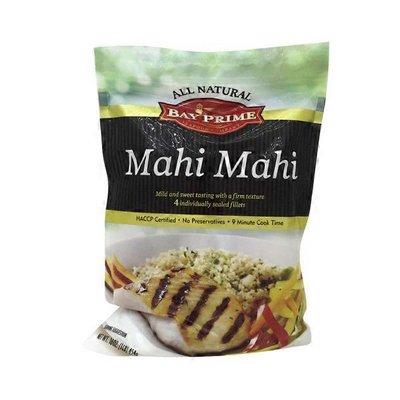 Bay Pride Mahi Mahi