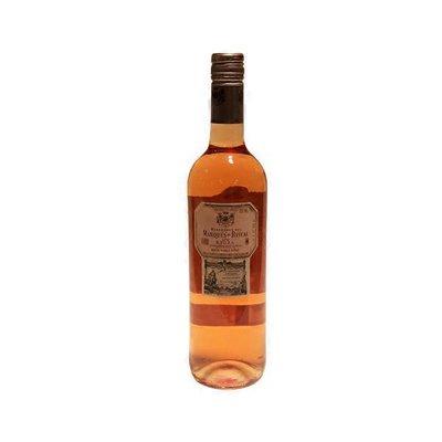 Herderos del Marques de Riscal Rioja Rose Table Wine