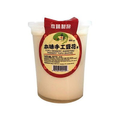 Honaji Tofu Dessert