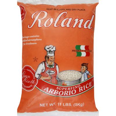 Roland Foods Arborio Rice, Superfino