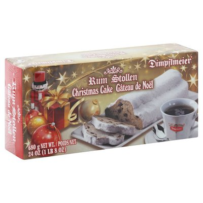 Dimpflmeier Christmas Cake
