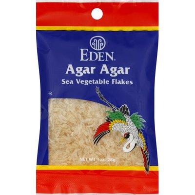 Eden Agar Agar Sea Vegetable Flakes