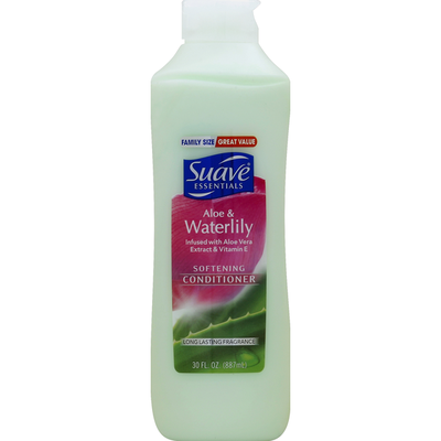 Suave Conditioner Aloe & Waterlily