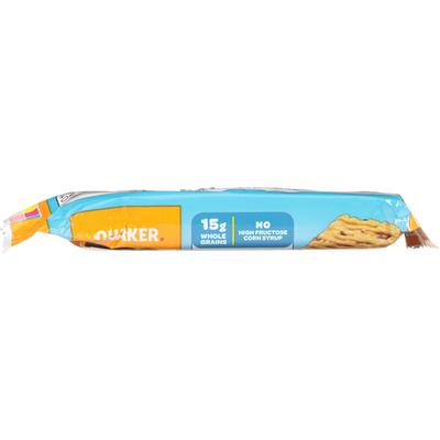 Quaker Granola Bar, Peanut Butter Chocolate Chip