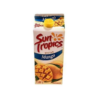 Suntropics Mango Nectar