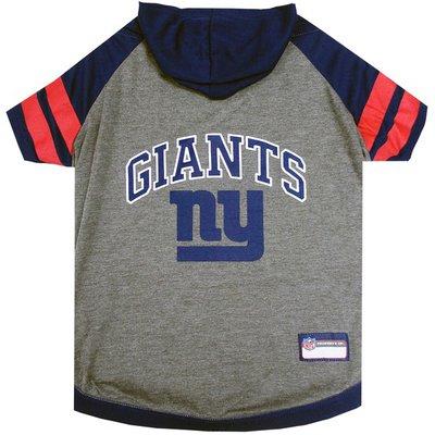 New York Style Large Giant Hoody Tee Shirt