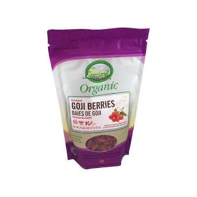 Everland Organic Goji Berries