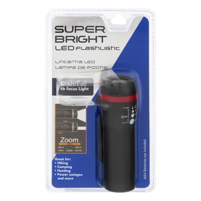 Items 4 U ! LED Flashlight