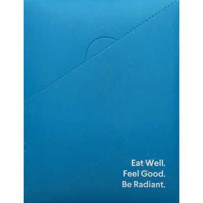 R.E.D.D. Protein Bar, Plant-Based, Oatmeal