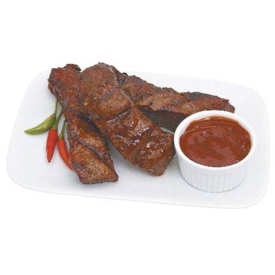 Bone-In Beef Short Ribs, Package
