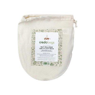 Credobags Nut Milk Straining Bag