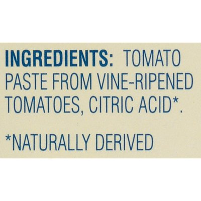 Tuttorosso Tomatoes Tomato Paste