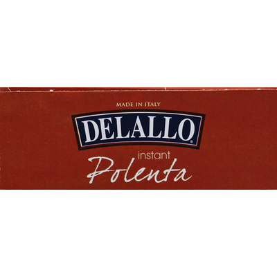DeLallo Instant Polenta