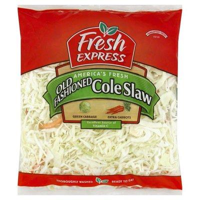 Fresh Express Cole Slaw, Old Fashioned