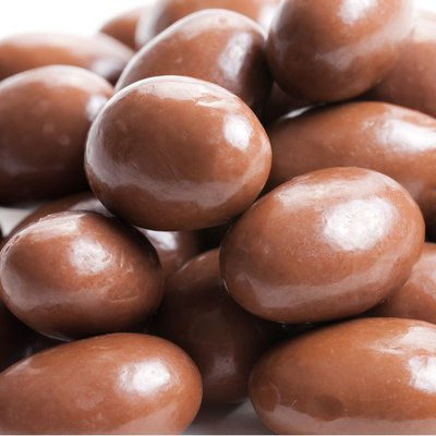Chocolate Covered Almond