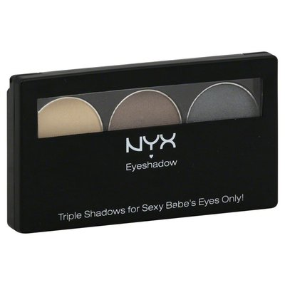 NYX Professional Makeup Eyeshadow, Rock & Roll TS29A