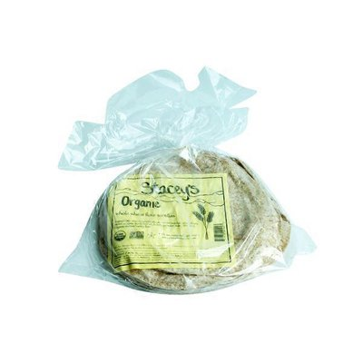 Stacey's Organic Whole Wheat Flour Tortillas