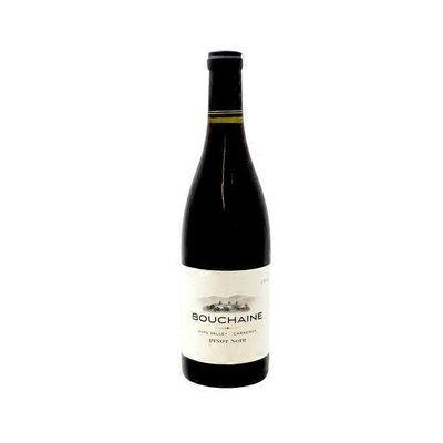Bouchaine Carneros Pinot Noir 2010