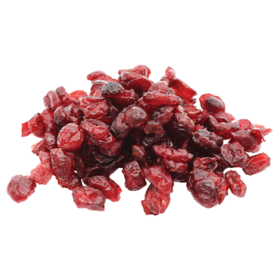 Dried Cranberries, Bulk