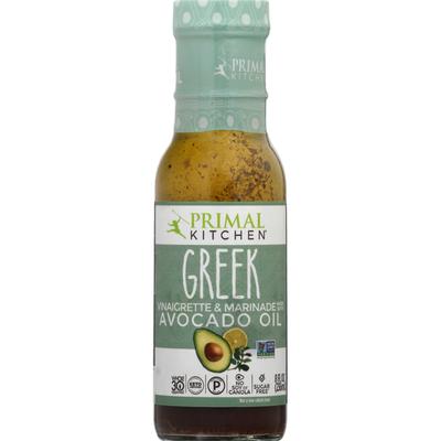 Primal Kitchen Vinaigrette & Marinade, Greek