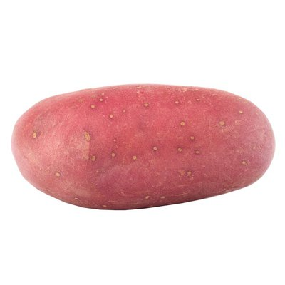 Potatoes, Idaho, Selected Red