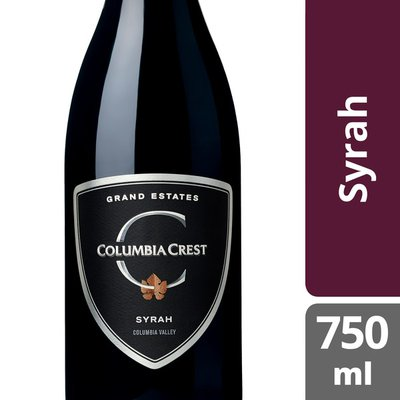 Columbia Crest Wine