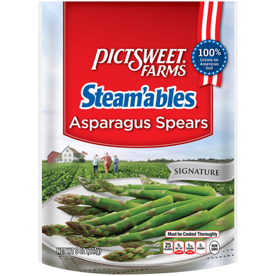 Pictsweet Farms Signature Asparagus Spears