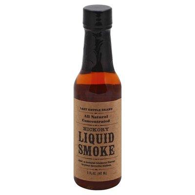 Lazy Kettle Liquid Smoke, Hickory