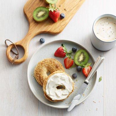 Daiya Dairy Free Plain Cream Cheeze Style Spread